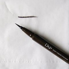 D-UP(ディーアップ) シルキーリキッドアイライナーWP