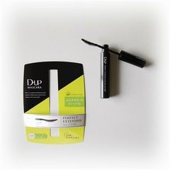 D-UP(ディーアップ) パーフェクトエクステンション マスカラ for カール
