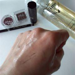 シンデレラタイム ブースターセラム  ナノクレンジングゲル 高保湿タイプ
